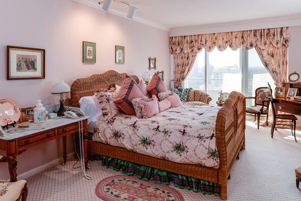 Спальня в стиле прованс - фото (31)