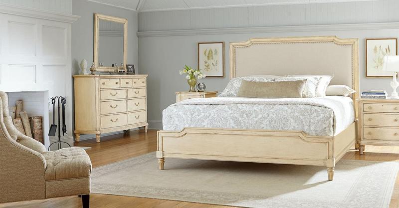 Современные идеи для спальни в стиле прованс 3