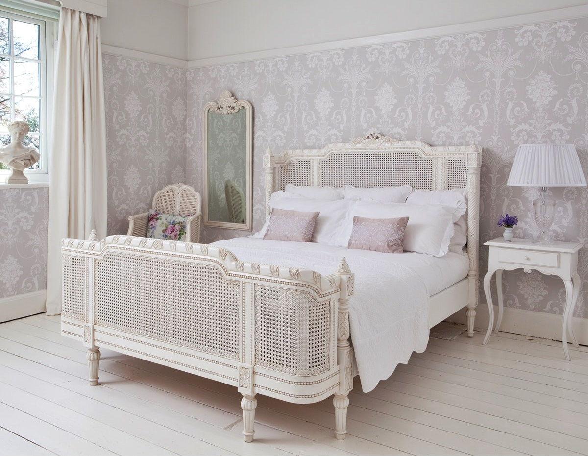 Спальня в стиле прованс - фото (4)