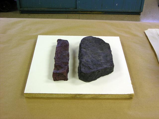 Формы для искусственного камня своими руками