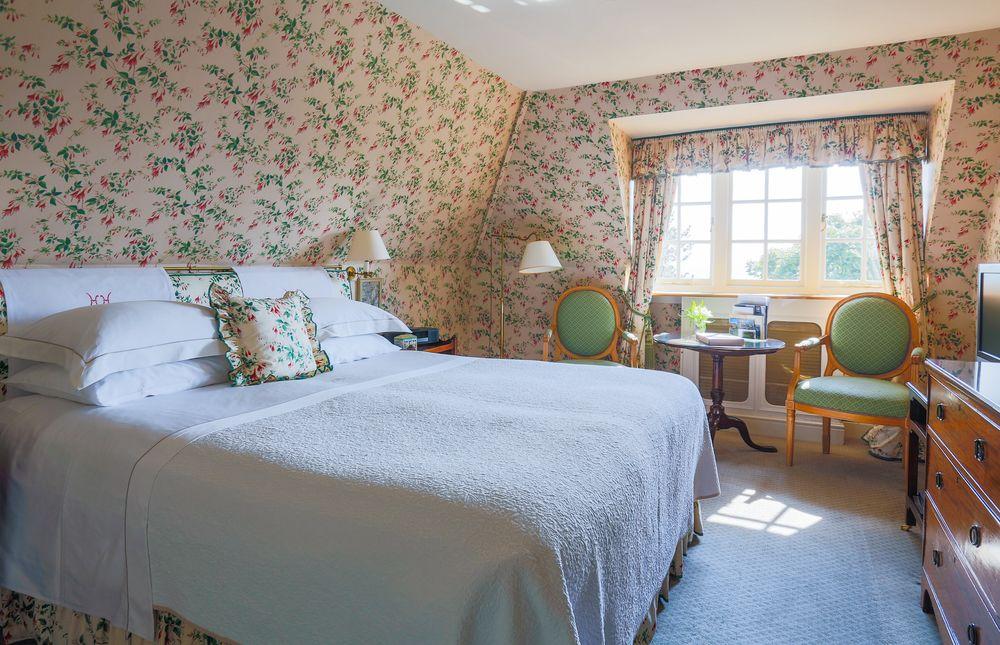 Спальня в стиле прованс - фото (28)