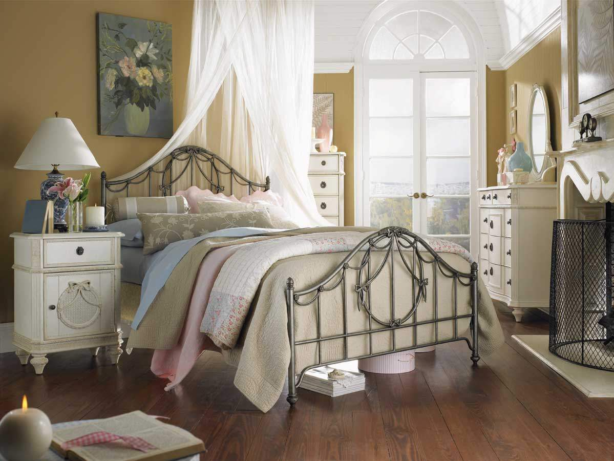design-of-bedroom-in-the-style-of-provence-1
