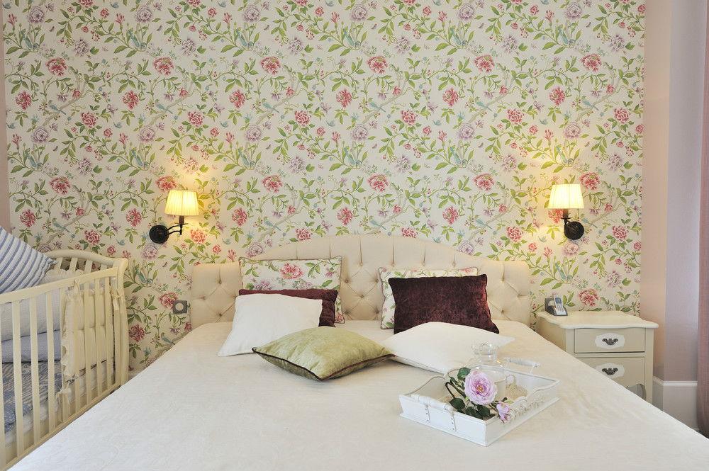 Спальня в стиле прованс - фото (1)