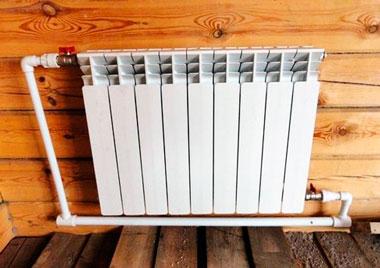 Выбираем радиатор отопления для частного дома