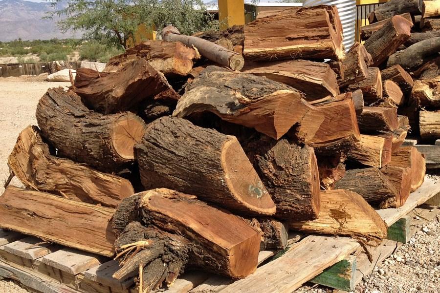 Козел для резки дров