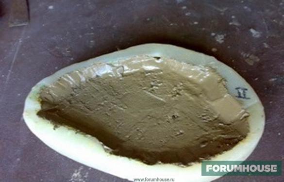 Силиконовые формы для искусственного камня своими руками – простое решение для сложной отделки
