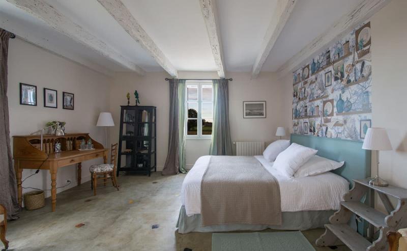 Прованская спальня своими руками 5