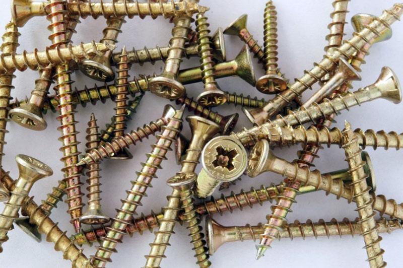 Плотницкое «золото»