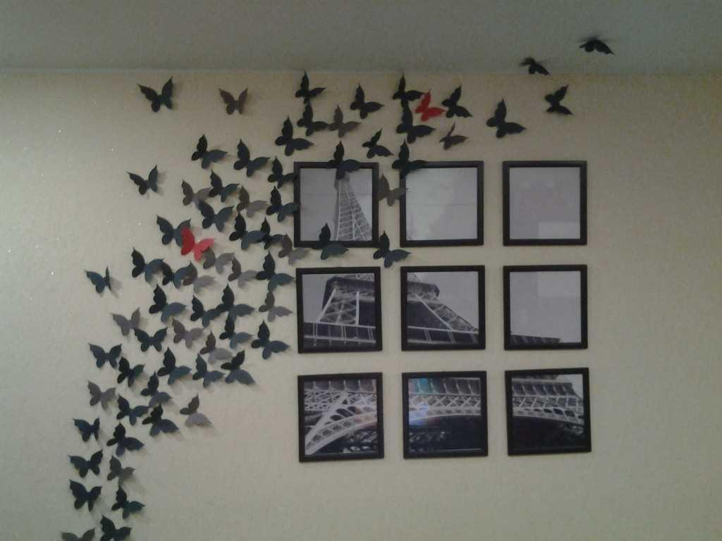 50 фото идей декора своими руками:
