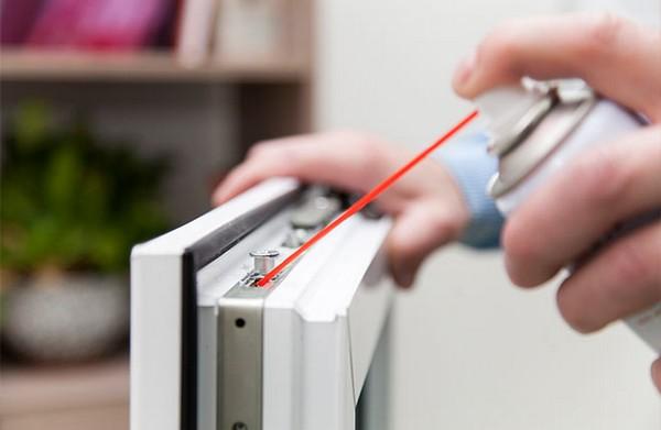 Как самостоятельно отрегулировать пластиковую балконную дверь: точечная регулировка