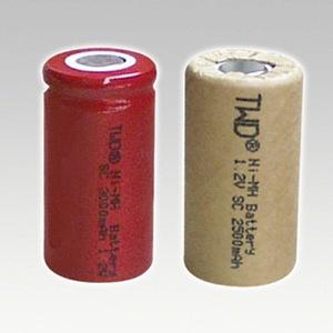 Никель-кадмиевые батареи - это мощное решение.