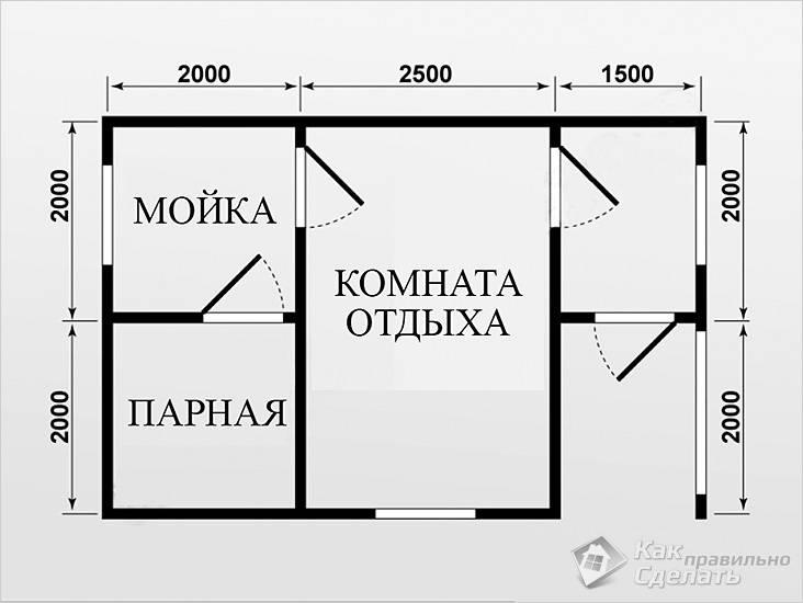 План 4×6