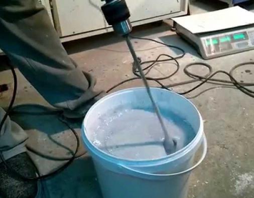 Искусственный мрамор – технология изготовления своими руками
