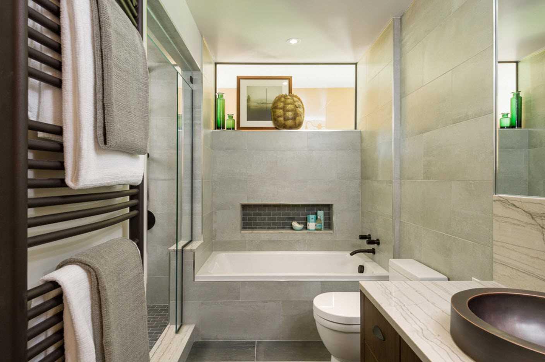 Коммуникация ванной комнаты в частном доме