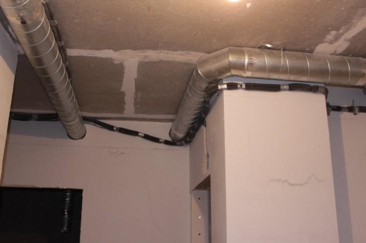 Вентиляция частного дома своими руками: детализированные советы по созданию полноценной системы (99 фото + видео)