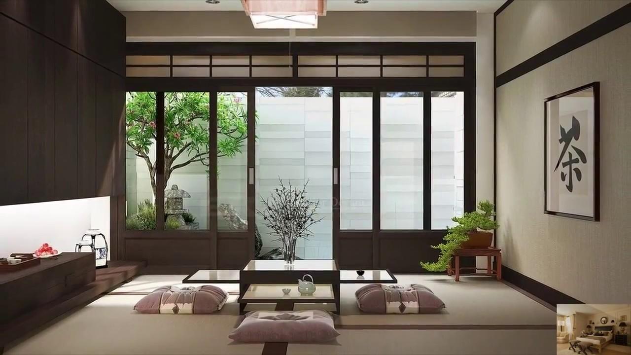 50 фото идей дизайна интерьера в японском стиле: