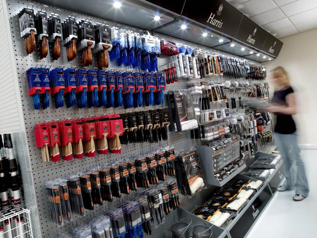 Каким валиком красить потолок - классификация инструмента, цены и полезные советы