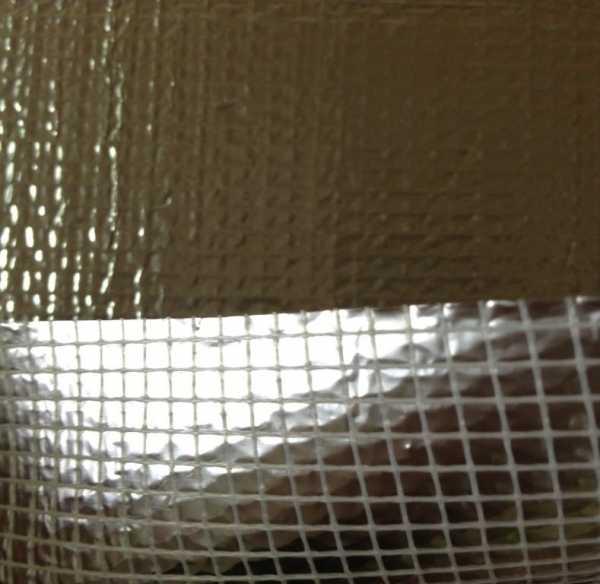 Фольгированная пароизоляция - лучший выбор для парилки