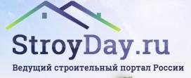 Ведущий Строительный Сайт России - StroyDay