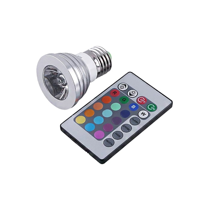RGB-лампы