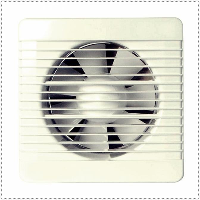 Вентилятор бытовой