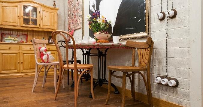 требования к проводке в деревянном доме