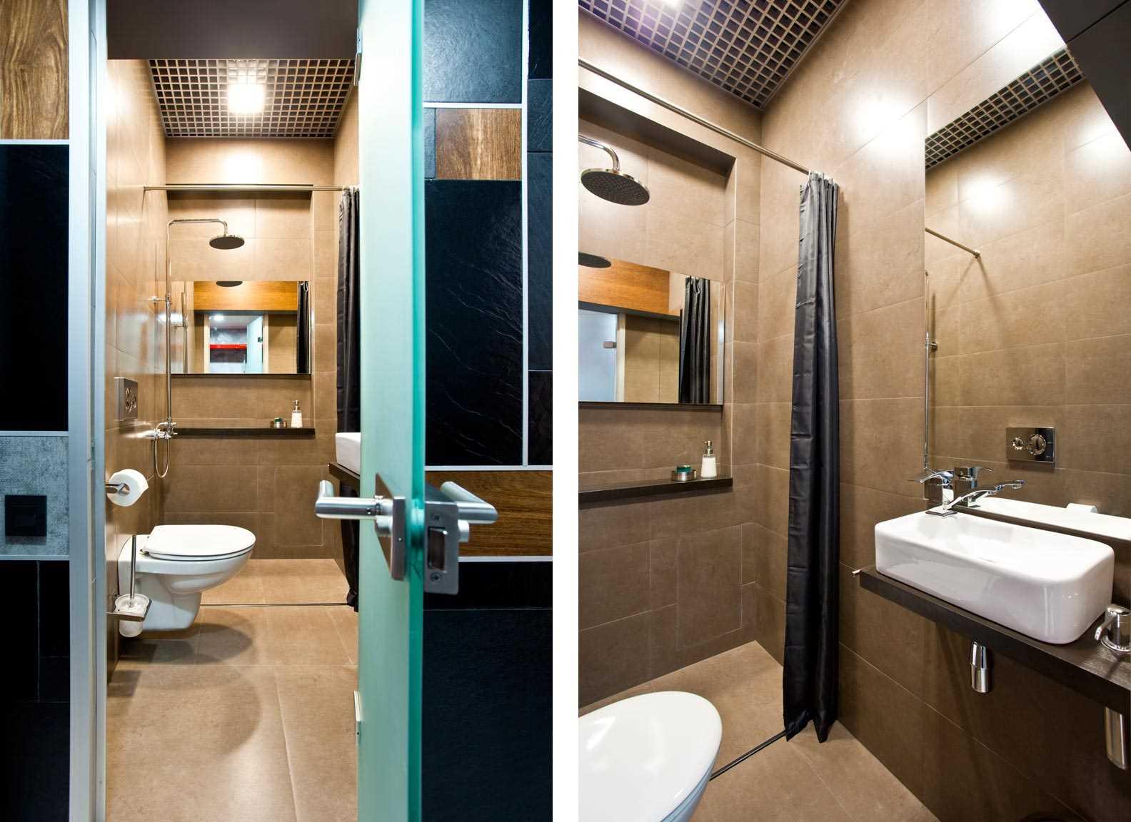 Советы по планировки ванной
