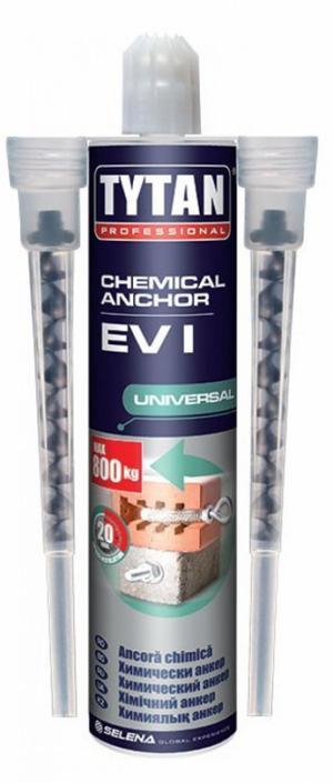 Как работать с химическими анкерами