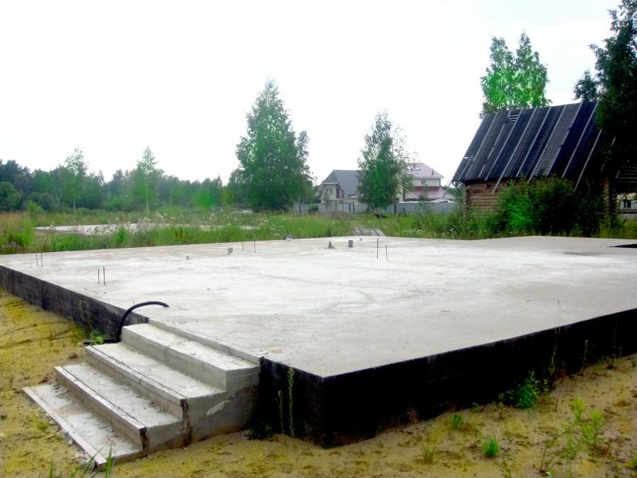 Плитный фундамент (шведская плита) — плюсы и минусы такой технологии. Инструкция как сделать своими руками (105 фото)