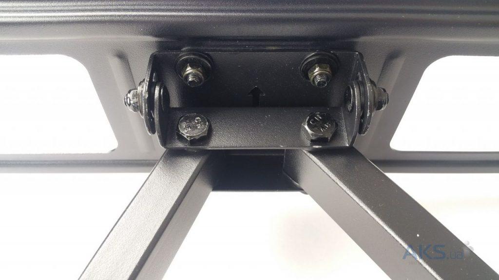 Расчет оптимальной высоты для установки телевизора на стене