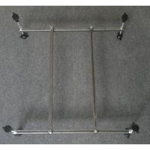 Установка душевого поддона из стали (пошаговая инструкция)