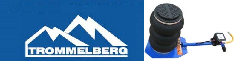 Trommelberg C107707