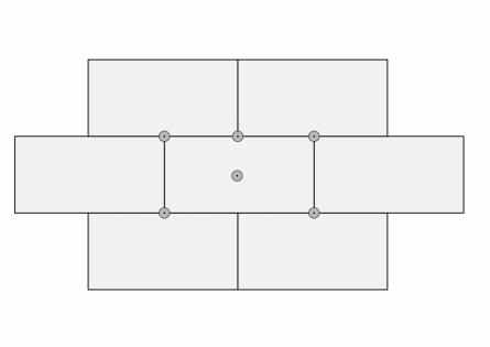 Как крепить пенопласт к стене