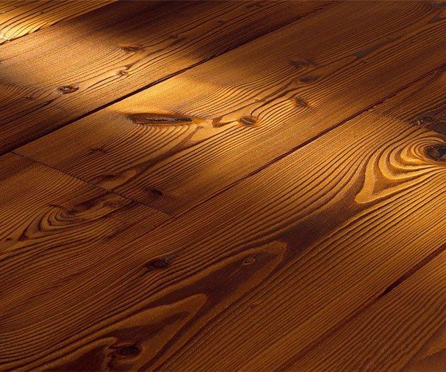 Выбираем материал для покрытия деревянного пола