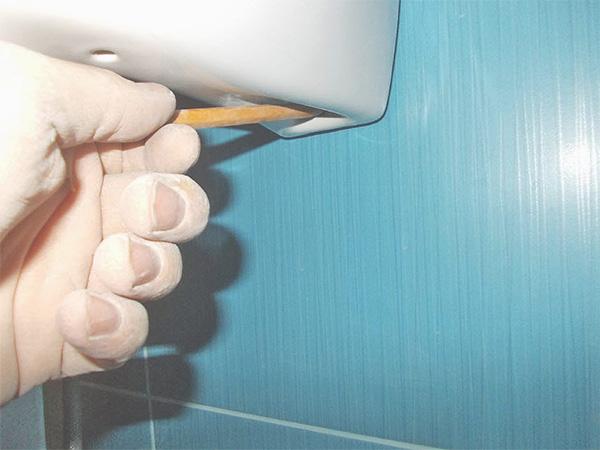 Пошаговая монтажная инструкция