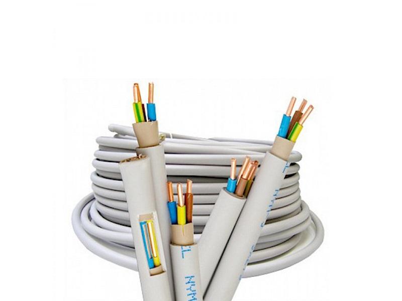 Расчет сечения кабеля