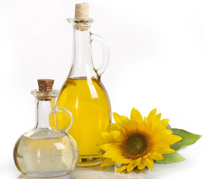 Олифа на основе подсолнечного масла, seedoilpress.com