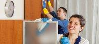 Как надолго избавиться от пыли в квартире, доме: лучшие средства для уборки