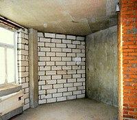 3.Принимаем квартиру у Застройщика: Пол, стены, потолок