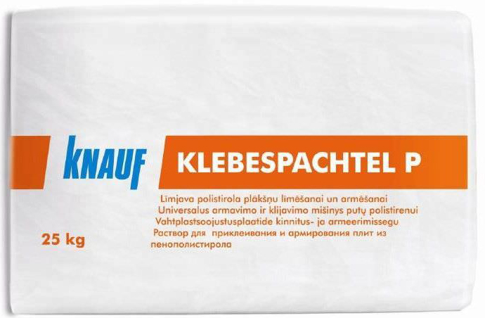 Knauf Klebenspachtel