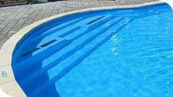 Пленка для бассейна