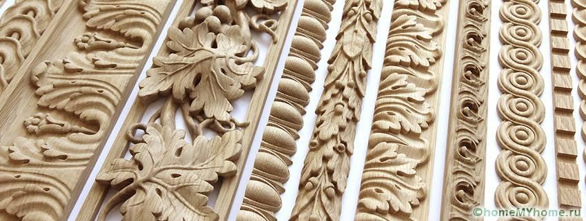 Оригинальная структура дерева требует бережного отношения и аккуратности при работе с материалом