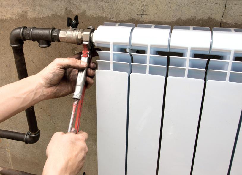 Полезные советы для тех, кто подключает батареи отопления самостоятельно