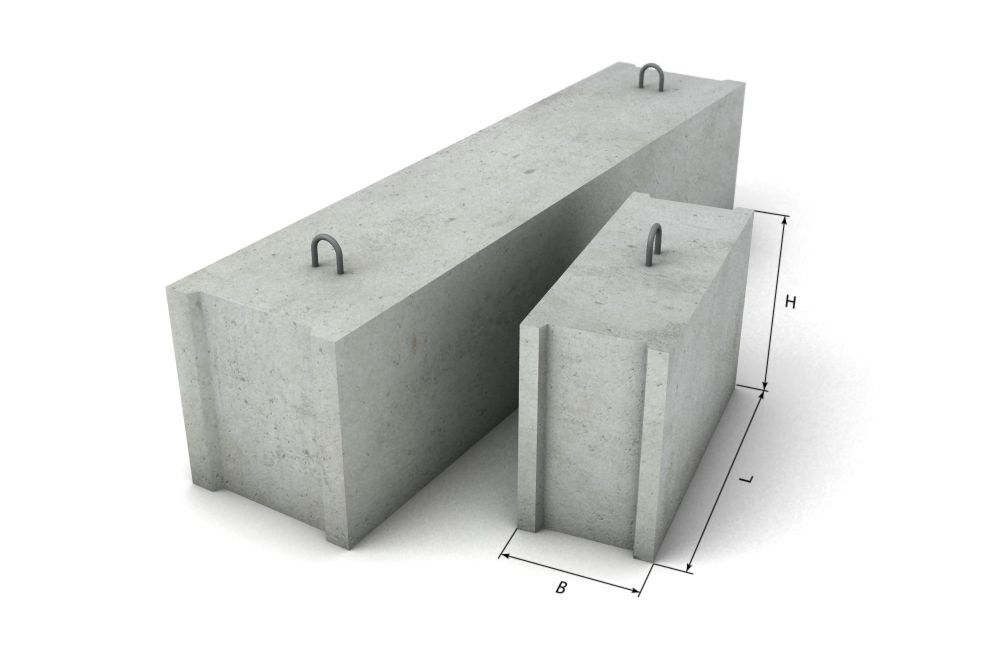 Блоки ФБС