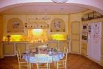 гипсокартонные шкафы на кухне