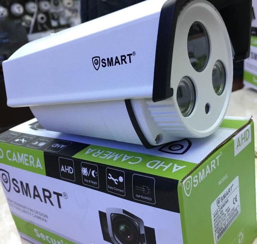 Так выглядит современная аналоговая камера