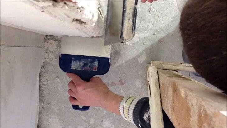 Как правильно штукатурить углы своими руками