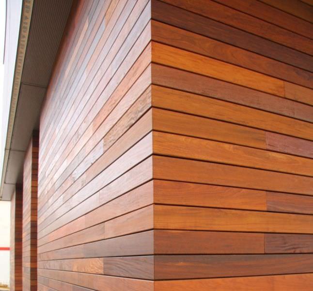 Какие бывают варианты отделки фасада в частном доме: способы и стоимость
