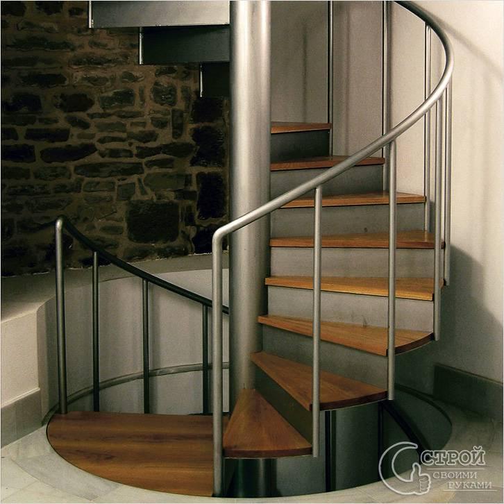 Межетажная лестница