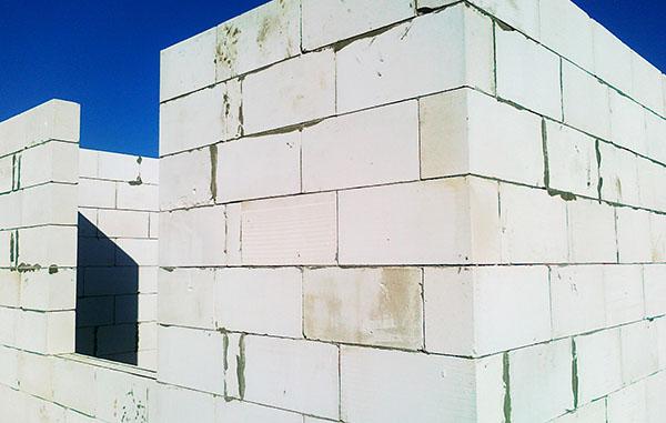 складываем блоки